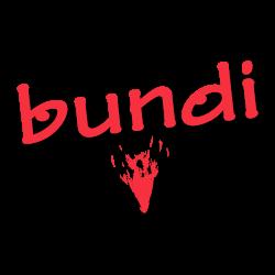 Logotipo Bundi