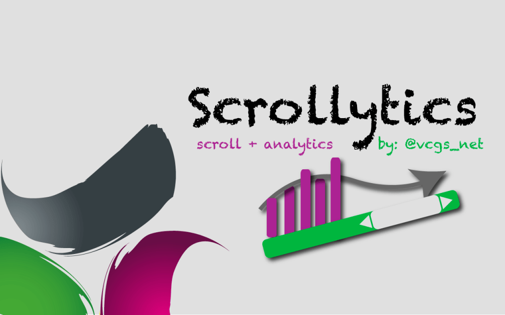 Scrollytics