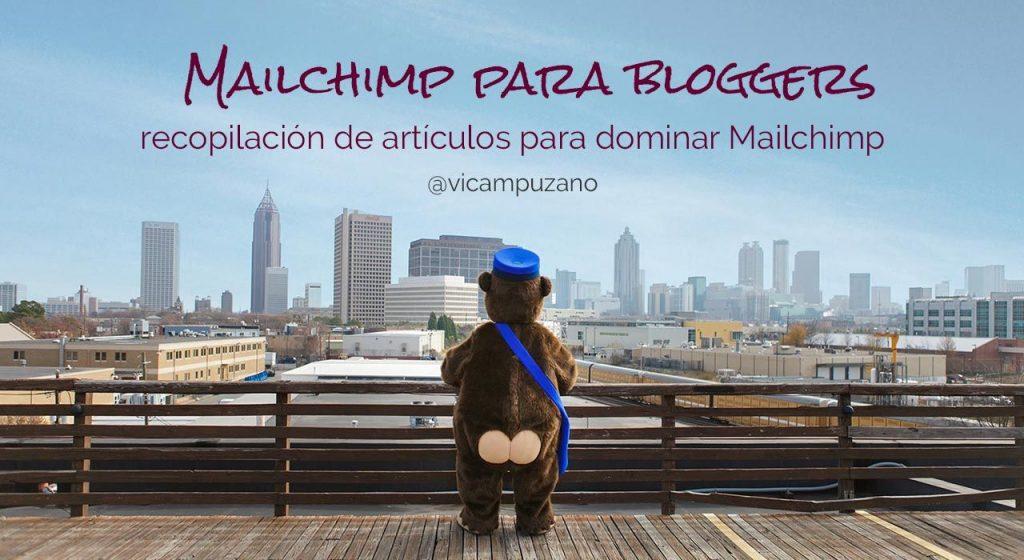 Mailchimp para Bloggers