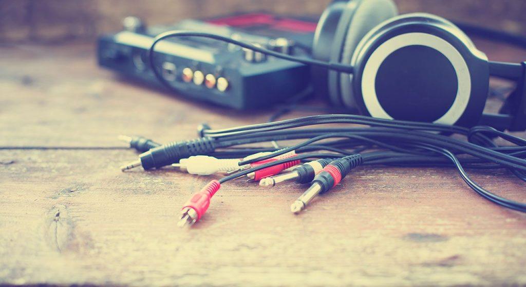 Audio de fondo en Vídeos