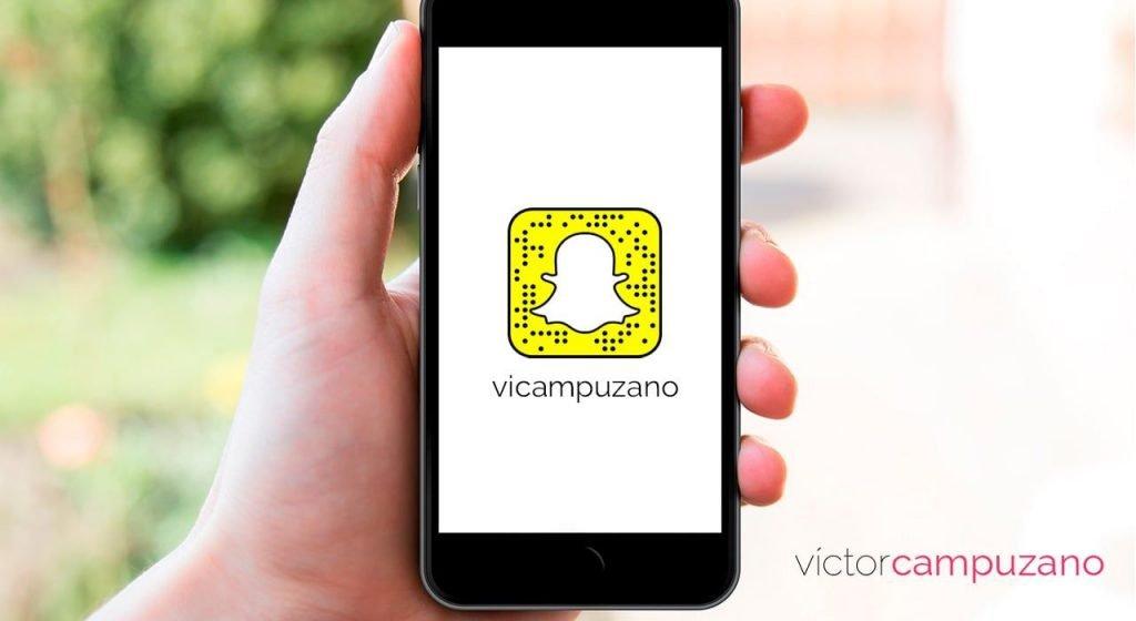 Cómo usar Snapchat - Guía de iniciación