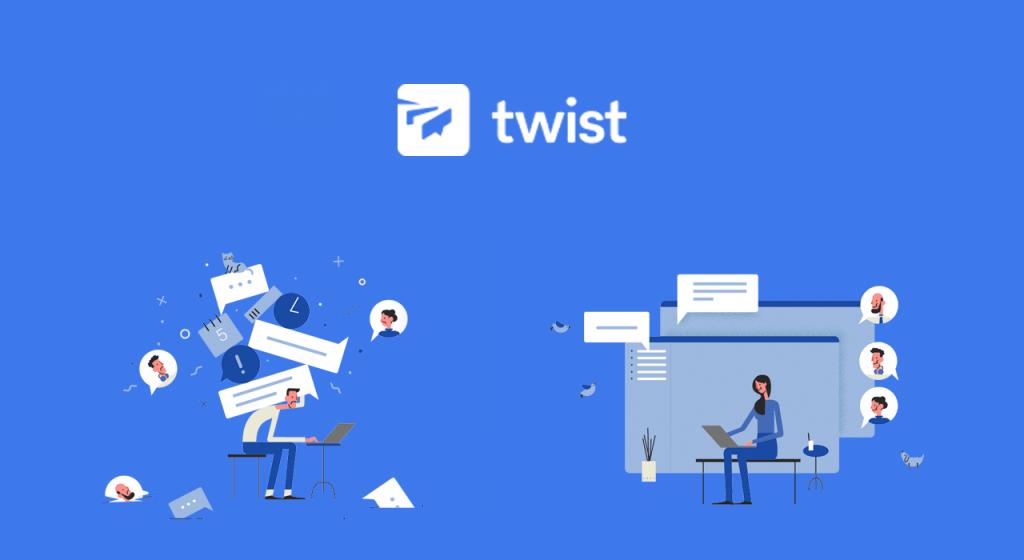 Twist by Doist