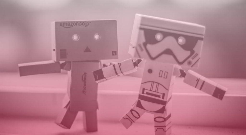 Ejemplos de chatbots